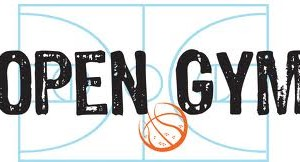 Youth Hoops Open Gym Scheduled for Every Tuesday in April