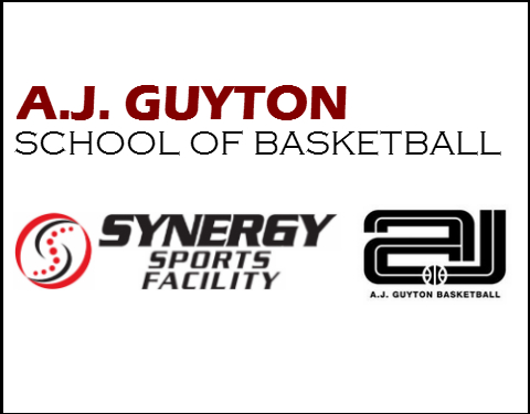 A.J. Guyton School of Basketball at Synergy Sports Facility